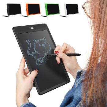 Графичен таблет / дъска за рисуване и писане с бутон за изтриване