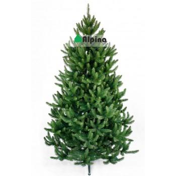 Коледна елха Alpina Натурален Смърч