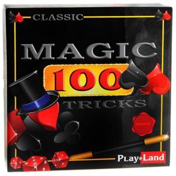 "Комплект за фокуси ""100 магически трика"""