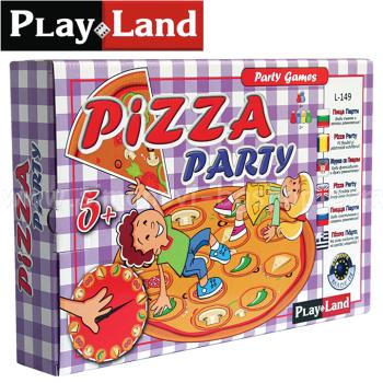 Пица Парти